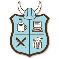 Official (and surprisingly inspirational) NANOWRIMO icon
