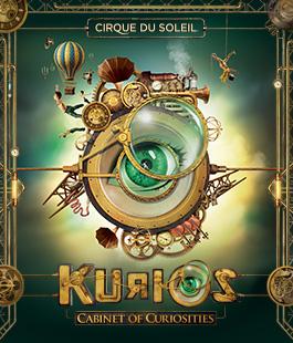 Official Kurios Promotional Image